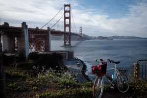 Experience of the full grandeur of the Golden Gate Bridge from the best viewpoints