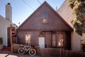 See the charming, vintage Victorian architecture of SF's true local neighborhoods